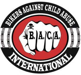Bikers Against Child Abuse. Courtesy Image