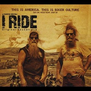 I Ride Movie Soundtrack